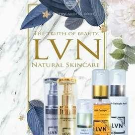 LVN Skin Care Kecantikan Halal & Terbaik