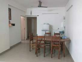 AJ Near Kuntikan 2 Bedroom Fully furnished  Flat For Rent Rs.18,000