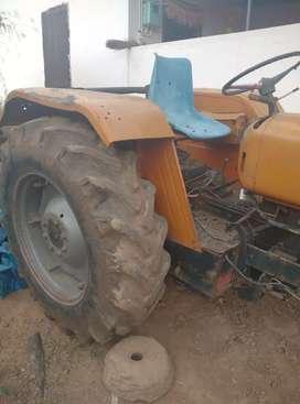 Hmt, tractor, 45,11