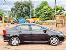 Honda City 1.5 V MT, 2012, CNG & Hybrids