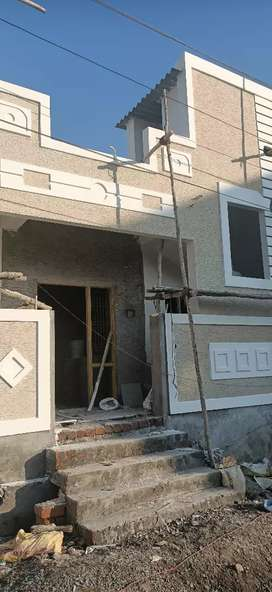 Low cost independent house in Paipul road