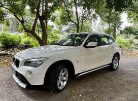 BMW X1 sDrive 20d Sportline, 2012, Diesel