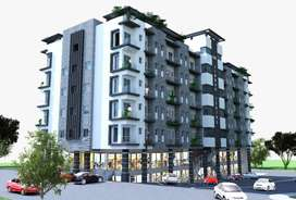1 Bds, ,Elegant Apartments11, for sale, Jinnah Center,Islamabad