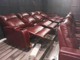 Brand New Recliners, Rocker Recliner Sofa, Leather Recliners, Home Th