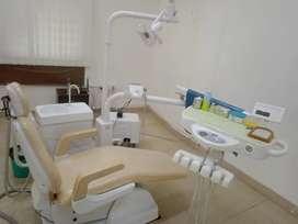 Dental Practice training