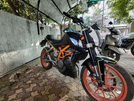 KTM Duke 390 FOR SALE