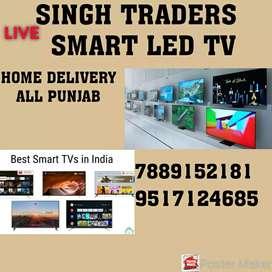 ਹਾਈ ਕਲਾਸ  Smart LED TV in very less rates