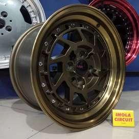 vel celong ring15 agya hsr namrole bronze ready stock