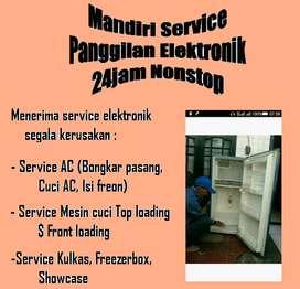 Ahli service Ac Mesin cuci Frezeer Kulkas | Bongkar pasang Ac