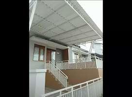 Sc#209 Canopy jaman now trendy