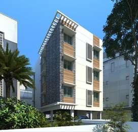 2bhk flat for sale in Balaji Nagar