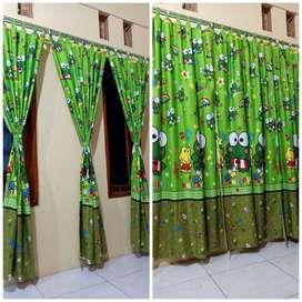 Sedia Korden Hand Made Tali Set 3 Lembar Kirim Klungkung Bali