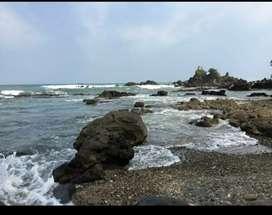 Investasi Pantai di Selatan Jawa  Cibareno Banten