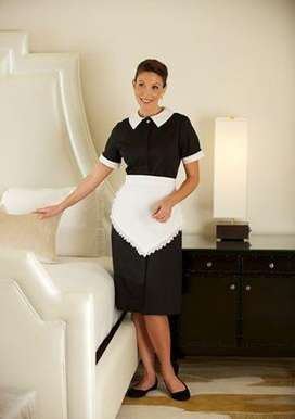 Urgenlty Requirement female House maids, baby sitter, Nanny
