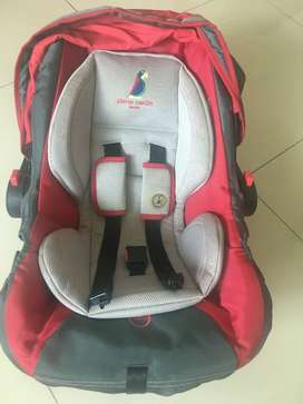 Imported Baby Car Seat/Carry Cot