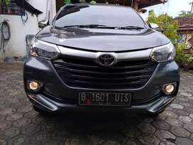 Dijual Grand Avanza E upgrade G 2016