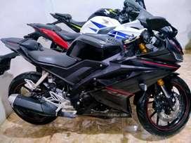 Yamaha R15 tahun 2018