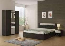 New complete bedroom set