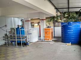 Water purifier Services Technician