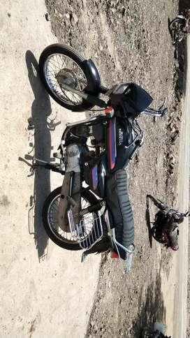 Spl+ 2 wheeler