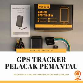 GPS Tracker Pelacak (avanza xenia calya sigra agya ayla)
