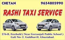 Rashi Taxi Service