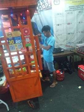 Lowongan Kerja Jakarta