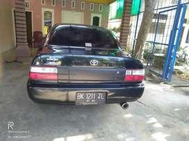 Di jual mobil greet Corolla thn 1995 pajak hidup