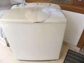 Sale washing machine