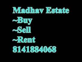 2 BHK / 3 BHK For Rent Near TCS and INFOCITY