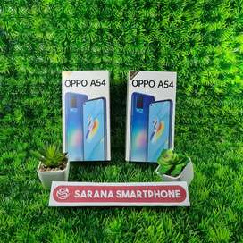 OPPO A54 6/128 NEWW