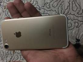 Iphone 7 128gb pta approved urgent for sale