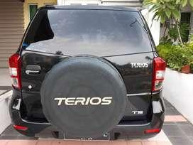 Terios TS extra 2009