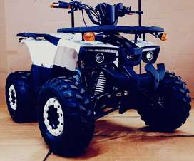 Premium 125cc Neoplus Atv @79,999/- With 4 Stroke Engine Hurry up :Eng