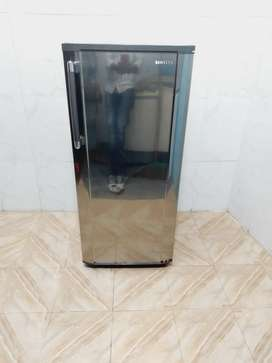 Add-3309 Samsung mirror finish 190ltrs direct cool
