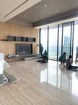 Dijual Apartemen Lavie All Suite @Kuningan 3 BR (356 sqm) Low Floor
