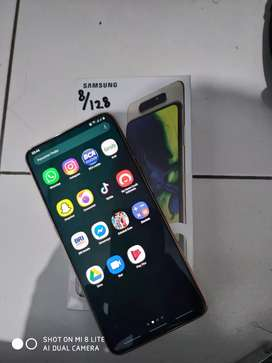 FS Samsung A80 nya Murmer FS
