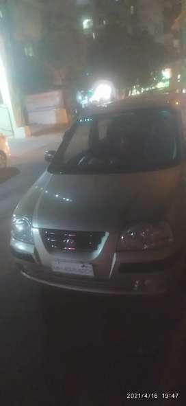 Hyundai Santro Xing 2007 CNG