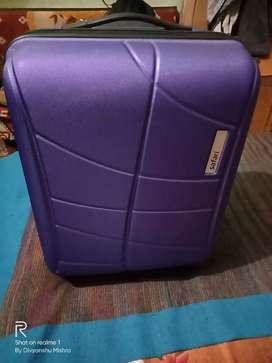 Trolly bag 55 cm good condition