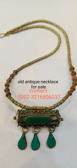 Antique muglai necklace for sale in good price