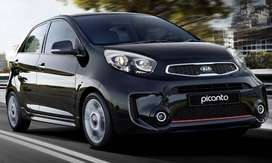 KIA Picanto 2019 Get On Installment With 20% Down Payment