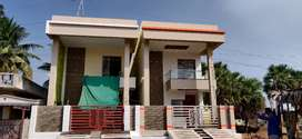 South facing building for sale rayudupalem teachers colony