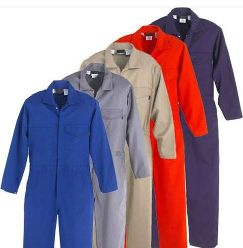 Coverall 0