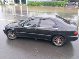 Civic dolphin in best condition