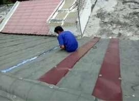 Tukang Bocoran atap,talang, dak,bangunan,renov,cat, kramik