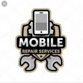 All kind of Mobile Repairing with home delivery