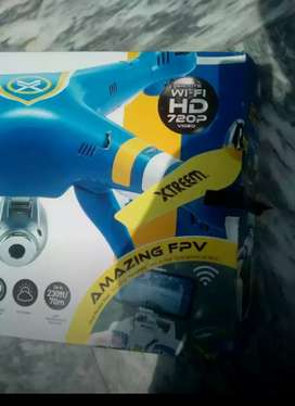 In good condition Drone