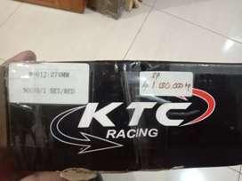 Shock aerox nouvo KTC Kytaco
