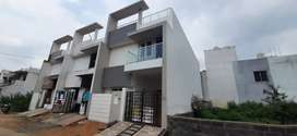 4 BHK duplex in Shankar Nagar