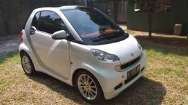 SMART FORTWO - Panoramic Roof
